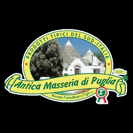 Antica Masseria Di Puglia